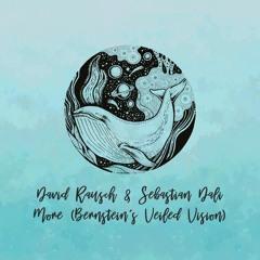 David Rausch & Sebastian Dali - More (Bernstein's Veiled Vision) [trndmsk]