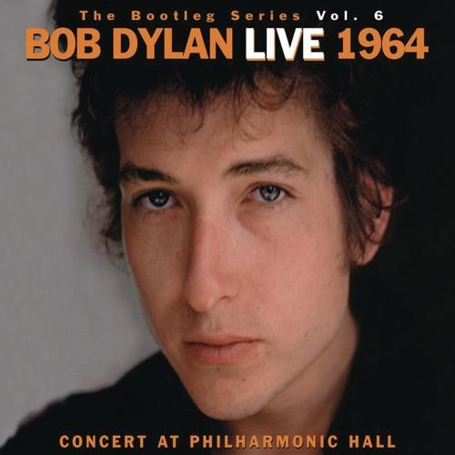 It's Alright, Ma (I'm Only Bleeding) (Live at Philharmonic Hall, New York, NY - October 1964)