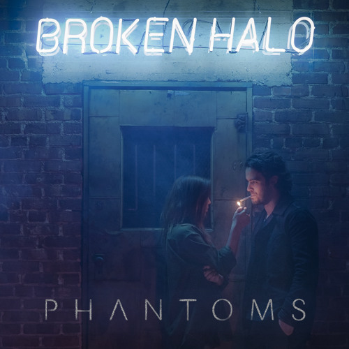 Broken Halo (Com Truise Remix) [feat. Nicholas Braun]