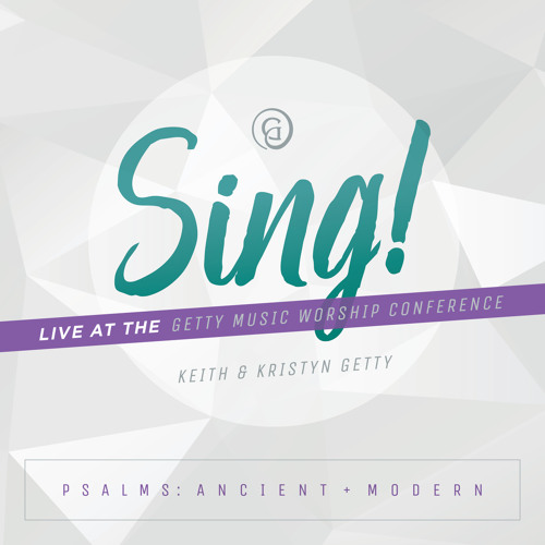 The Lord Is My Salvation (Live) [feat. Shane & Shane]