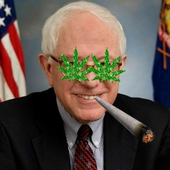 Hindsight Is 420 (Bernie Sanders Mixtape / Wiz Khalifa & DJ FRESH Beat)