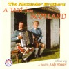 A Toast to Andy Stewart: The Muckin' O' Geordie's Byre / Campbeltown Loch / Donald Where's Yer Trousers / A Scottish Soldier