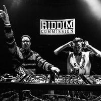 Riddim Commission live @ Printworks London Jan 2020