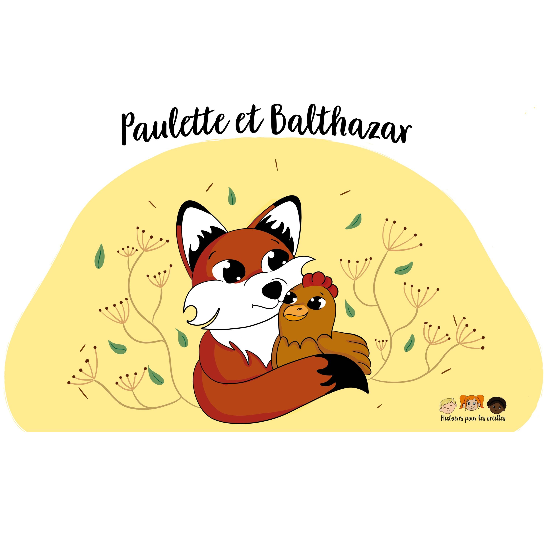 Paulette et Balthazar