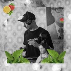 (Kuzunftsmusik #42) huebschmann - sunday´s edit