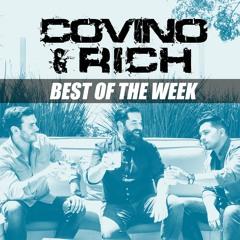 Best of the Week: 03/15-03/18/21