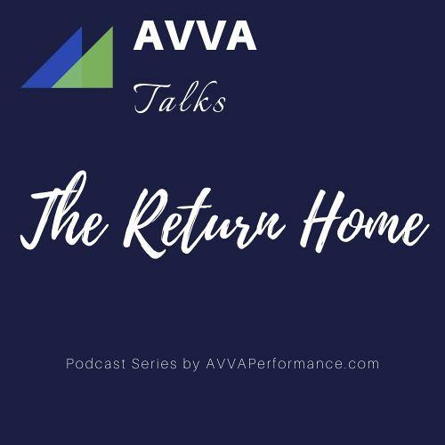 """The Return Home"" with Eva Wieprecht Podcast Series"