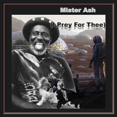 Mister Ash (I Prey For The)