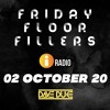 Download iRadio Friday Floorfillers - 02 OCT 20 Mp3