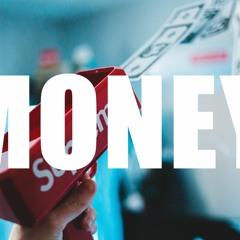 Money - Rema X Ciza X Sha Sha Type Beat I Afrobeat x Amapiano Type Beat 2021 (prod. FIBBS)