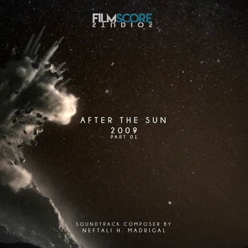 After The Sun p1  Film Composer