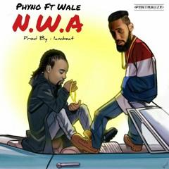 N.W.A (feat. Wale)