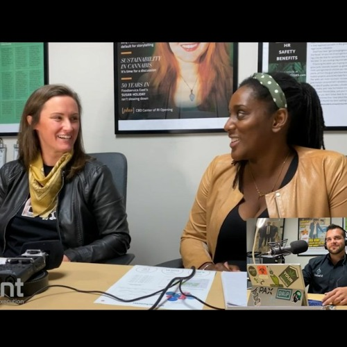 Episode 4: Inequality in the Race for Cannabis Business Ownership featuring THC (The Heritage Club)