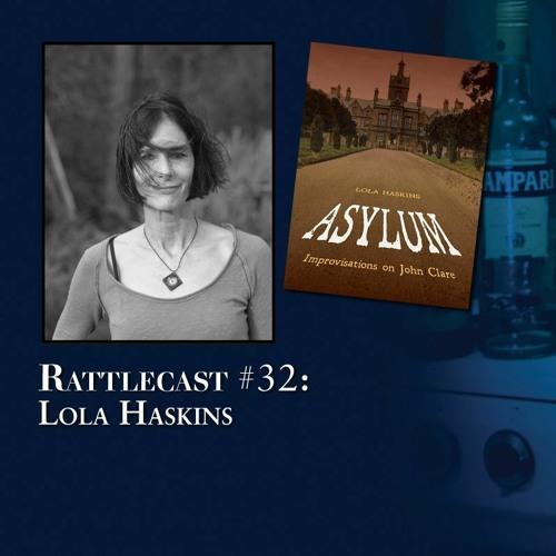ep. 32 - Lola Haskins