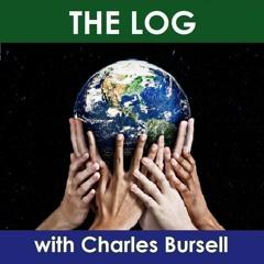 Earth Power – The Log #317