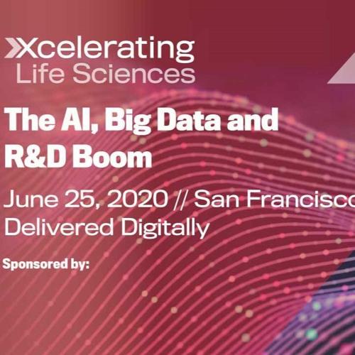 Xcelerate San Francisco: The AI, Big Data and R&D Boom