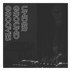 Underground Grooves, a Mix by Tomás Sanguinetti (Deep House)
