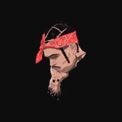 """Freestyle Type Beat (Chris Brown, Drake Type Beat) - """"Sensation"""" - Rap Instrumentals"""
