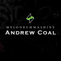 AndrewCoal - MeloDrumMachine