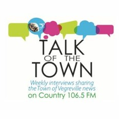 Talk of the Town - March 22nd