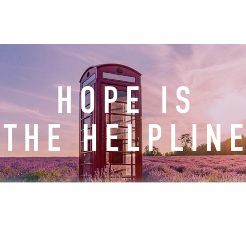 Hope Is The Helpline - Toots And Dr.Kala - Thursday 8 April 2021