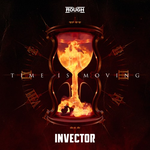 Invector - Time Is Moving (OUT NOW)