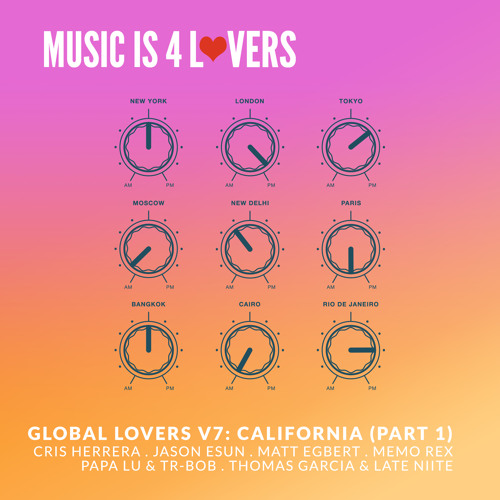 Cris Herrera - Feeling Yourself [Music is 4 Lovers] [MI4L.com]