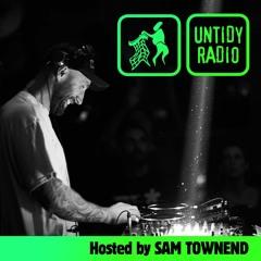 Untidy Radio - Episode 043:  Spektre Guest Mix