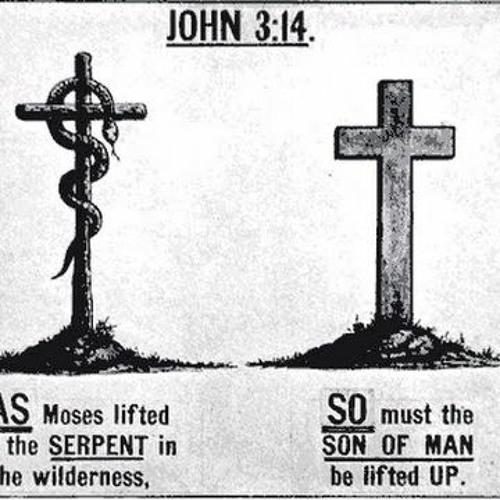 The Brazen Serpent - Pastor Charles Lenn - Sunday, Jan. 24, 2021.WAV