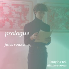 prologue - jules rouxel