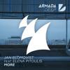 Jan Blomqvist feat. Elena Pitoulis - More (Extended Mix)