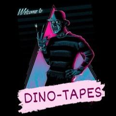 DINO-TAPE 004