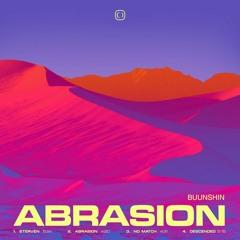 Buunshin - Abrasion