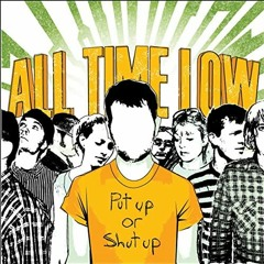 All Time Low - Jasey Rae (Short Cover)