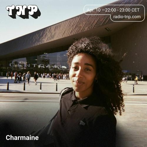 Charmaine @ Radio TNP 10.04.2021