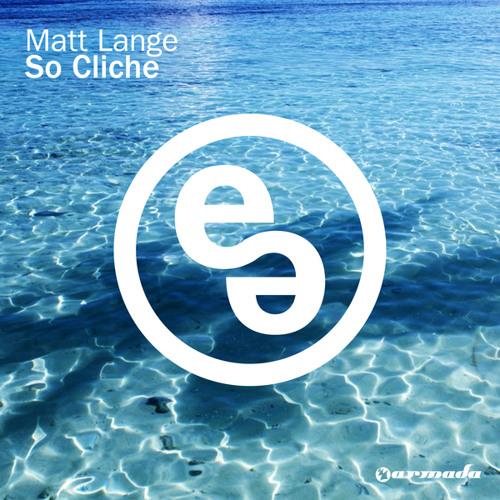 So Cliche (Original Mix)
