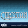 Lifesong (Karaoke Version)  (In The Style Of Casting Crowns)