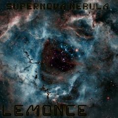 Supernova Nebula