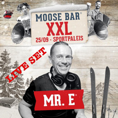 Live Set  Moose Bar XXL Sportpaleis 2021