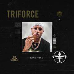 """Ateyaba x Népal Type Beat - """"TRIFORCE"""" ⚡"""