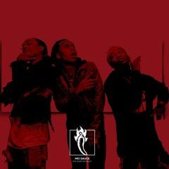'' CAP '' | Migos Type Beat Prod.#MOSAUCE