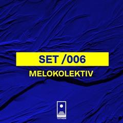 TOTHEM SETS /006 | MELOKOLEKTIV