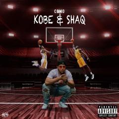Como Kobe & Shaq