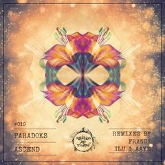 Paradoks - Ascend EP