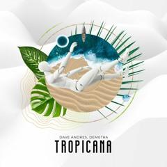 Dave Andres, Demetra - Tropicana