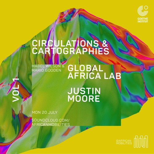 #Enclosure - Global Africa Lab in conversation with Justin Moore
