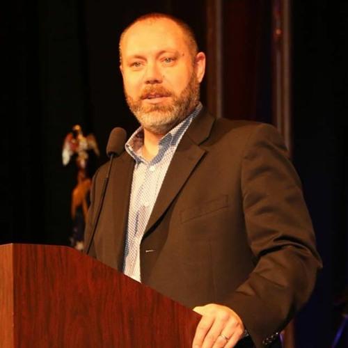 Episode 68- Farm Bureau's Steve Thompson Reviews 2021 Oklahoma Legislative Session