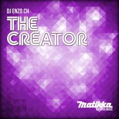 Dj Enzo.Ch - The Creator