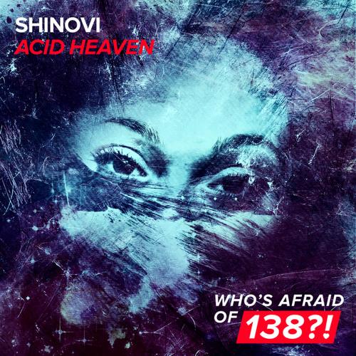 Shinovi - Acid Heaven