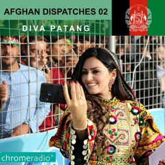 Afghan Dispatches 02   Diva Patang